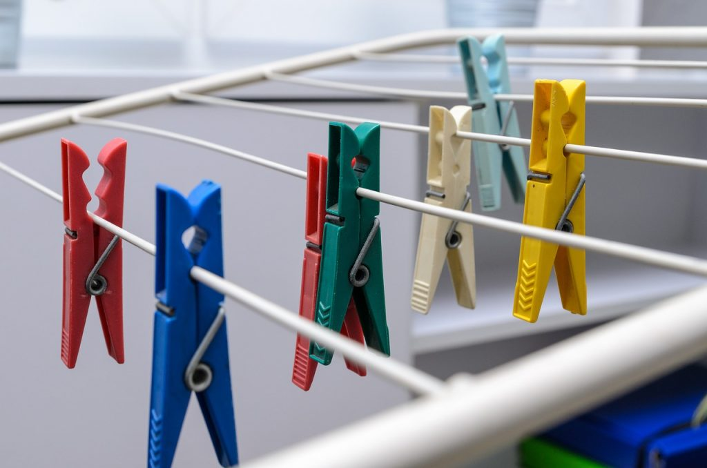 szybkie programy prania