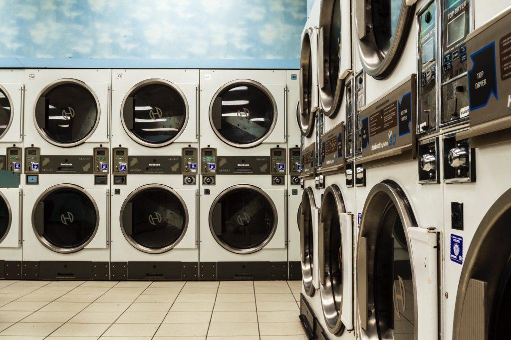 silnik inwerterowy w pralce